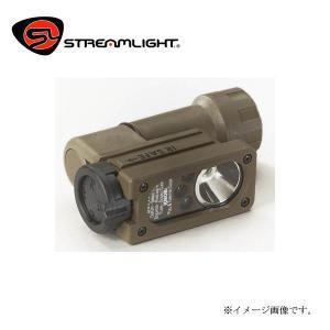 STREAMLIGHT ストリームライト ミリタリーライト(サイドワインダーコンパクト) 14109 --廃盤|haratool