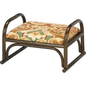 正座椅子 正座器 正座いす 正座イス 籐家具 ラタン 椅子 チェアー 座椅子 座イス 低座椅子 正座用椅子 正座用座椅子 籐正座椅子 籐スツール スツール|harda-kagu