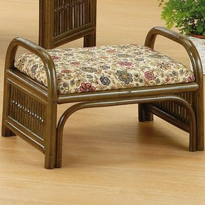 正座椅子 正座器 正座いす 正座イス 籐家具 ラタン 椅子 スツール 座椅子 座イス 低座椅子 正座用椅子 正座用座椅子 籐正座椅子|harda-kagu