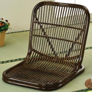 座椅子 籐座椅子 和風座椅子 籐 ラタン 椅子 座イス 旅館 料亭 和室 椅子 チェア チェアー アジアン 和モダン 和風 ラタンチェア 籐椅子 軽量 軽い|harda-kagu