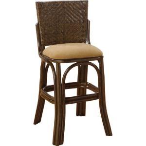 籐家具 ラタン 椅子 チェアー カウンターチェア バーカウンターチェア パーソナルチェア 業務用家具 籐業務用カウンターチェア ロー u91b|harda-kagu