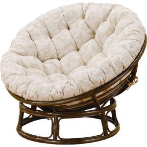 ソファ ソファー 籐ソファ 籐のソファ ラタンソファ 籐 籐家具 ラタン 1人掛け 1人掛けソファ ラウンドソファ ラウンドチェア パパさんチェア 丸い椅子 籐チェア|harda-kagu
