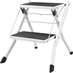 折りたたみ 脚立 完成品 シンプル 踏み台 ステップ台 折りたたみ脚立 アシスタ ホワイト ステップ 簡易椅子 ふみ台 台 折りたたみステップ 折り畳み 作業 子供 harda-kagu