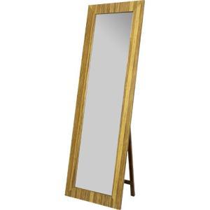 完成品 ワイドスタンドミラー 鏡 大型 姿見 アンティーク ゼブラ スタンドミラー スタンドタイプ ワイド ミラー 姿見鏡 全身 全身鏡 全身ミラー アンティーク調|harda-kagu