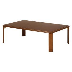 センターテーブル テーブル リビングテーブル ローテーブル 軽量 軽い 継脚 折りたたみ 座卓 ちゃぶ台 幅120cm 高さ33 38cm 折りたたみテーブル|harda-kagu