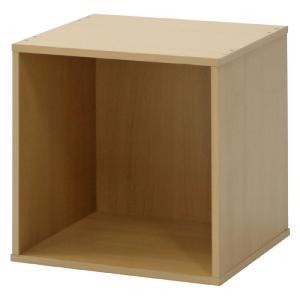 キューブボックス カラーボックス キューブ ラック 棚 ボックス ボックスラック オープン ナチュラル おしゃれ パズルラック 本棚|harda-kagu