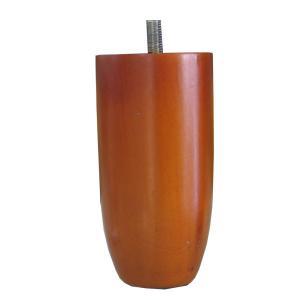 ソファの足 ソファの脚 y-ceソファ専用 別売り脚 付け替え用 140mm 1セット 4個セット 木製 木脚 オプション|harda-kagu