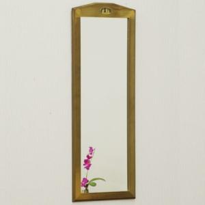 壁掛け鏡 ウォールミラー 鏡 ミラー 壁掛けミラー 壁掛け 吊鏡 壁掛けウォールミラー かがみ 壁面ミラー 壁面鏡 木製フレーム 木製 玄関 リビング|harda-kagu