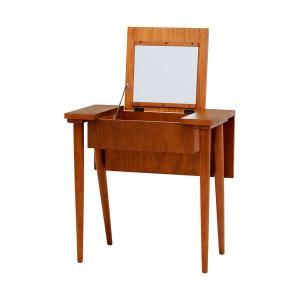 木製ドレッサー カルマ 幅70cm ドレッサー|harda-kagu
