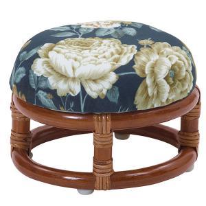 正座椅子 正座器 正座いす 正座イス 籐正座椅子 籐家具 ラタン家具 ラタンスツール ラタンチェア オットマン 籐椅子 座椅子 籐スツール ラタンの椅子 丸型|harda-kagu