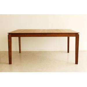 ブレイス 伸長式ダイニングテーブル 伸長式ダイニングテーブル ブレイス 幅150 180cm 54060930 幅1500 1800 奥行900 高さ700mm 伸縮|harda-kagu