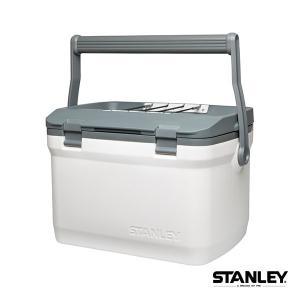 SALE セール 【限定価格】スタンレー クーラーボックス 15.1L ホワイト