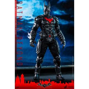 バットマン:アーカムナイト ビデオゲーム・マスターピース 1/6スケールフィギュア バットマン(ザ・...
