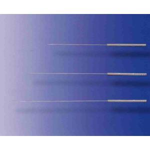 ☆ 針先を素晴らしい切れ味の鏡面光沢に仕上げ、針本体を柄の部分に   貫通させ圧着してあります。 ☆...