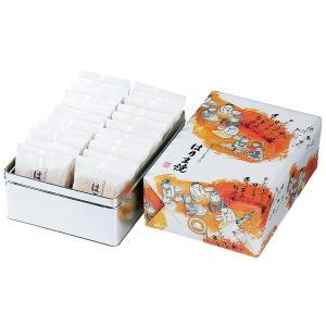 はりま焼 贈答缶(2枚×24袋入)