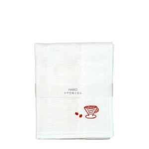 ハリオ HARIO 刺繍かや生地ふきんV60/SF-V60-SET|hariopartscenter