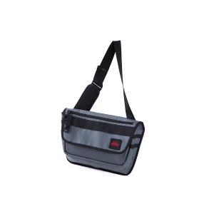 バークレイ メッセンジャーバッグ 防水性に優れたターポリン素材 haroweb2