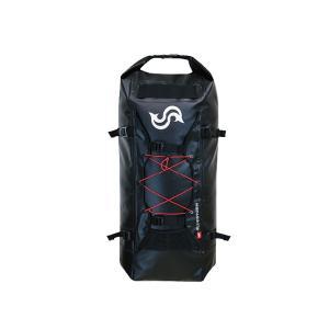 ブルーストーム ドライバッグL 60L ブラック BLUESTORM BSJ-TPB1 Dry Bag L 60L Black|haroweb2