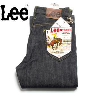 Lee ARCHIVES RIDERS #101-Z 52s リー リジッド ジーンズ アーカイブス ライダース|hartleystore