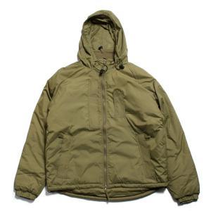 イギリス軍 ジャケット British PCS Thermal Jacket (DEAD STOCK)|hartleystore