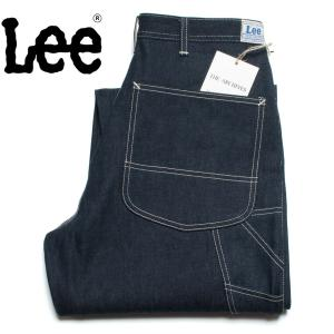 Lee ARCHIVES ペインタ―パンツ 11W Real Vintage 40's リー アーカイブス リジッド ジーンズ|hartleystore