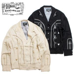 H BAR C エイチバーシー ウエスタンジャケット The Bolero Western Jacket USA製|hartleystore
