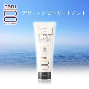 haruでは100%天然由来の素材で地肌にも髪にも栄養を与え、さらにうっとりする手触りを同時に実現す...