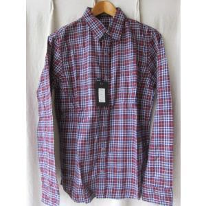 PARANOID リングドットボタン マイクロチェックシャツ 3カラー 50%OFF
