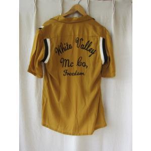 PARANOID  パラノイド Freedom ボーリングシャツ 3カラー ★40%OFF★
