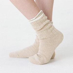 冷え取り4足重ね履き靴下 絹・綿・絹・綿 cocoonfit|haruyakuten