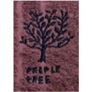 ピープルツリー 手織りリブ フェイスタオル 165005|haruyakuten|03