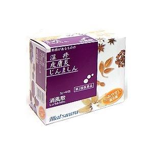 松浦 消風散しょうふうさんエキス細粒33 2g×48包|haruyakuten