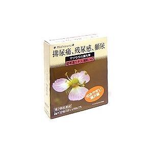 松浦 猪苓湯ちょれいとうエキス細粒42 2g×12包|haruyakuten