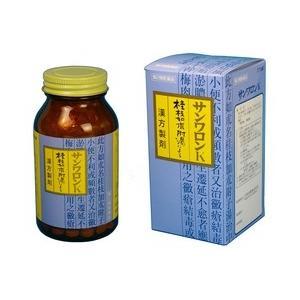 三和生薬 桂枝加朮附湯けいしかじゅつぶとうサンワロンK 270錠 haruyakuten
