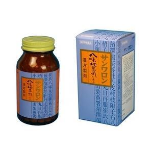 三和生薬 八味地黄丸はちみじおうがんサンワロン 270錠|haruyakuten