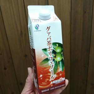 グァバ茶 ポリフェノール 10倍濃縮液500ml 2本セット|haruyakuten