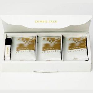 ルリビオ ゾンビパックPタイプ 5g×15袋入り+2袋とセントローション3ml増量|haruyakuten|02