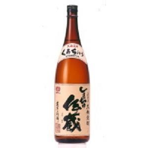 奄美 黒糖焼酎 しまっちゅ伝蔵 30度 1.8L...