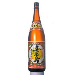 奄美 黒糖焼酎 喜界島 30度 1.8L...