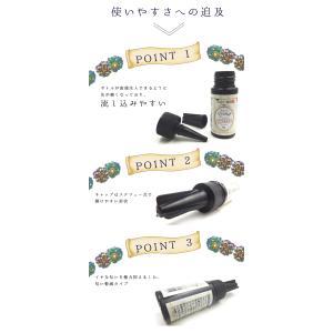 日本製/HARU雑貨 UVレジン液 25g入 クリアー ハード/ハンドメイド アクセサリー 樹脂 haruzakka 02