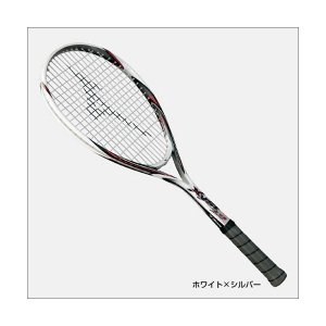 超お買得軟式後衛用ラケット!ミズノソフトテニスラケット・XYST Z9(ジスト Z9 後衛用)旧色 2本目。中上級者用。中学生 高校生他|hasegawa-sports