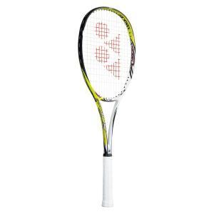 超お買得軟式ラケット!YONEXソフトテニスラケット・INX70S(アイネクステージ70S 後衛用)旧色 2本目。中上級者用。中学生 高校生他|hasegawa-sports
