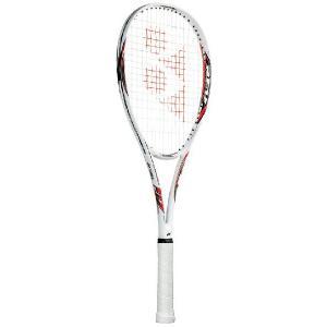 初〜中級者用軟式ラケット(大特価)YONEXソフトテニスラケット・NF1VR(ナノフォース1レブ) 張上げ付き|hasegawa-sports