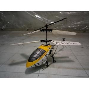 ノーブランド RCヘリ ファルコンX ターボ 送受信機セット 難あり