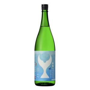 北海道生まれの酒造好適米、吟風使用。心白の発現率が高く、全国区で活躍できる酒米として期待されています...