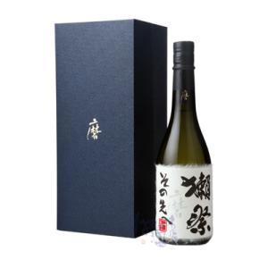 獺祭 磨きその先へ 720ml 箱付 日本酒 旭酒造 山口県
