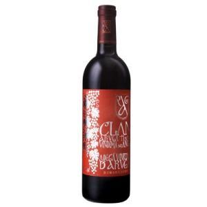 アルガーノ クラン 2018 750ml 赤 日本ワイン