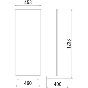 立て看板T型 258-2|hasegawasign|02