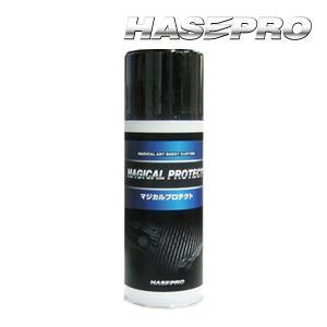 マジカルプロテクトは、ハセ・プロのマジカルアートシート保護剤として開発された、フッ素・シリコーン成分...