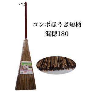 アズマ工業 コンポ ホーキ EG180|hashibasangyo